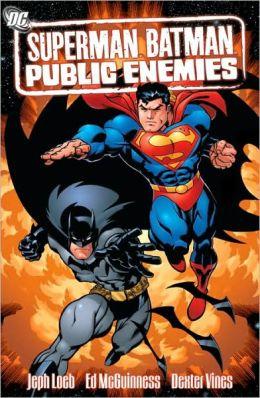 Superman/Batman, Volume 1: Public Enemies