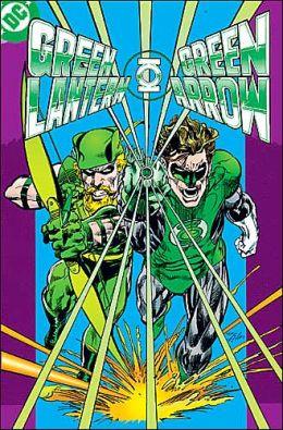 Green Lantern/Green Arrow Collection, Volume 1