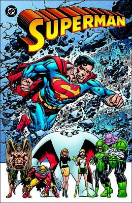 Superman: The Man of Steel, Volume 3