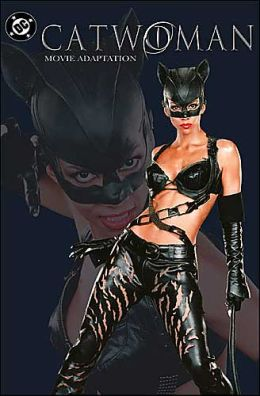 Catwoman the Movie and Other Cat Tales