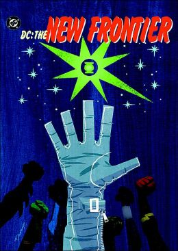 DC: The New Frontier, Volume 1