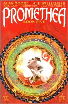 Promethea, Volume 5
