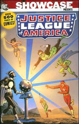 Justice League of America, Volume 1
