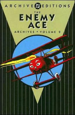 The Enemy Ace Archives, Volume 2