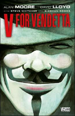 V for Vendetta: New Edition