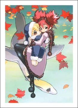 Chikyu Misaki: Volume 2