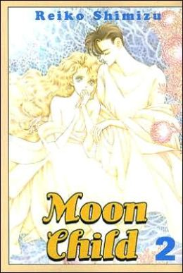 Moon Child: Volume 2