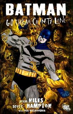 Batman: Gotham County Line