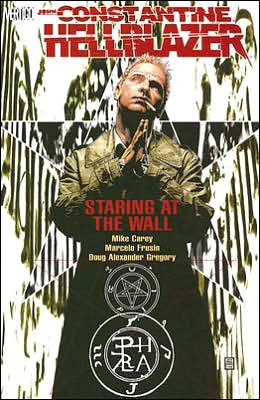Hellblazer - Staring at the Wall