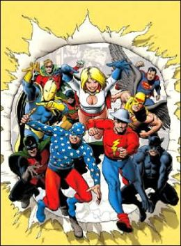 Justice Society: Volume 1