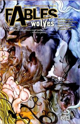 Fables, Volume 8: Wolves