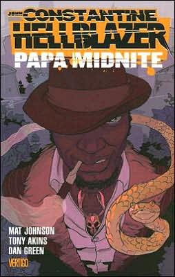 Hellblazer - Papa Midnight