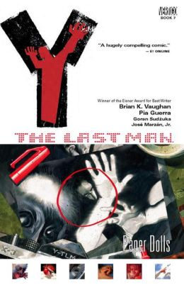 Y: The Last Man, Volume 7: Paper Dolls