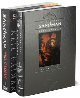 The Absolute Sandman, Volume 2
