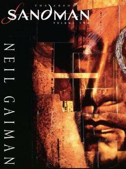 The Absolute Sandman, Volume 2