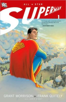 All Star Superman: Volume 1