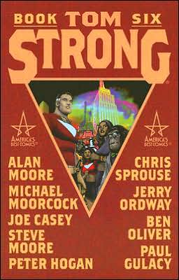 Tom Strong - Book Six