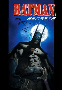 Batman: Secrets