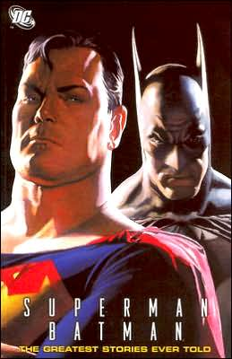 Superman/Batman: The Greatest Stories Ever Told, Volume 1