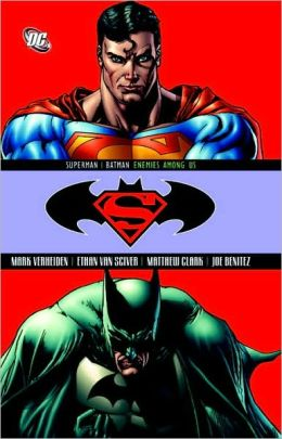 Superman Batman, Volume 5: Enemies Among Us
