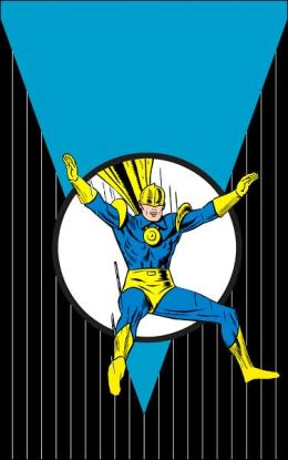 The Golden Age Doctor Fate