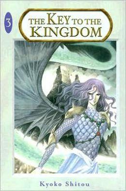 The Key to the Kingdom, Volume 3
