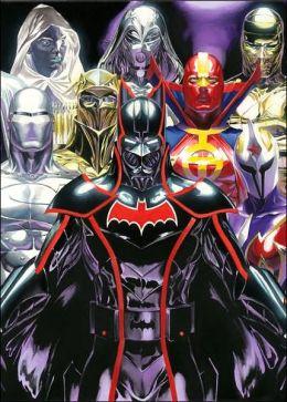 Justice Vol. 3