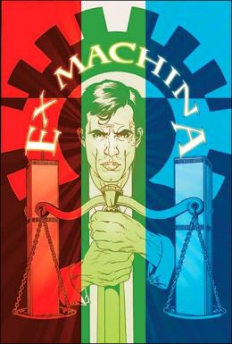 Ex Machina, Volume 6: Power Down