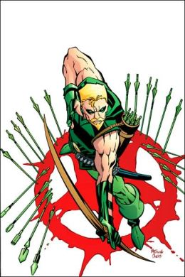 Green Arrow: Road to Jericho VOL 09