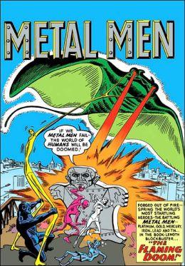 Showcase Presents: Metal Men Vol.1