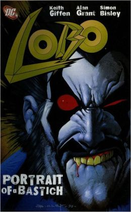 Lobo: Portrait of a Bastich