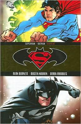 Superman Batman, Volume 6: Torment