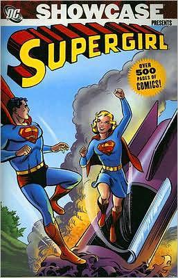 Showcase Presents: Supergirl