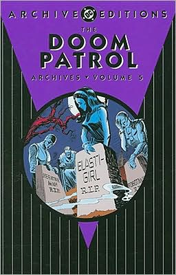 Doom Patrol Archives, Volume 5