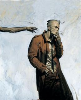 John Constantine, Hellblazer: The Fear Machine