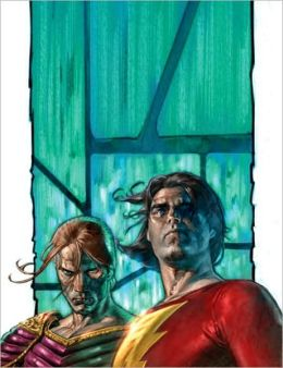 Trials of Shazam VOL 2