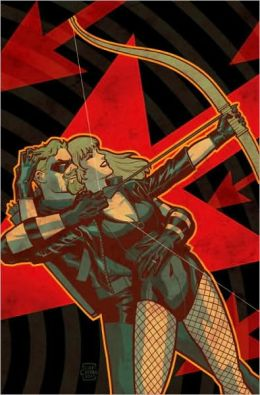 Green Arrow/Black Canary VOL 01: The Wedding Album: The Wedding Album