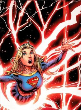 Supergirl: Beyond Good and Evil