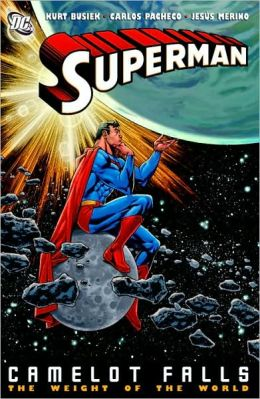 Superman: Camelot Falls Vol. 2