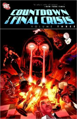 Countdown to Final Crisis Vol. 03