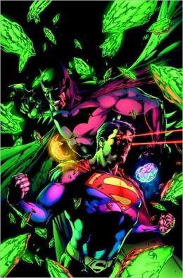 Superman Batman, Volume 7: The Search for Kryptonite
