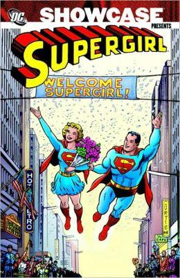 Showcase Presents: Supergirl Vol. 2