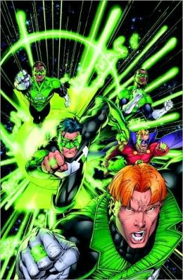 Green Lantern: In Brightest Day