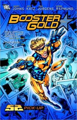 Booster Gold: 52 Pick-Up SC