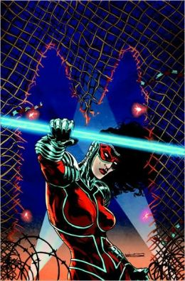 Manhunter, Volume 5: Forgotten