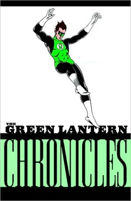 The Green Lantern Chronicles, Volume 1