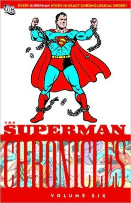 Superman Chronicles Vol. 6