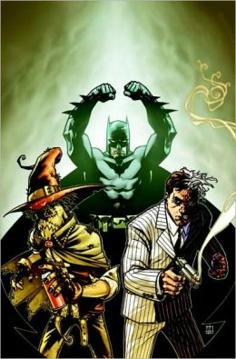 Batman: Two-Face/Scarecrow Year One