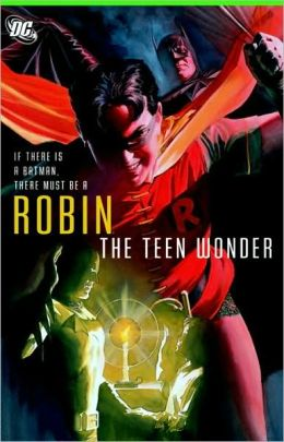 Robin: The Teen Wonder