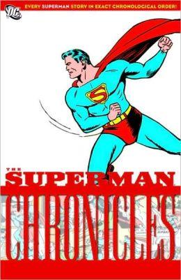 Superman Chronicles Vol. 7